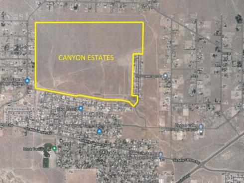 Canyon Estates Final