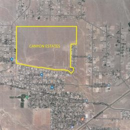 Canyon Estates