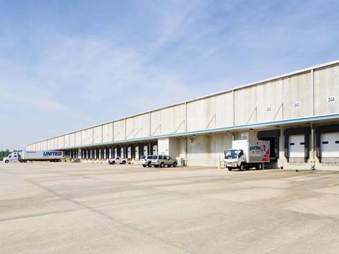 Carolinas Distribution Center
