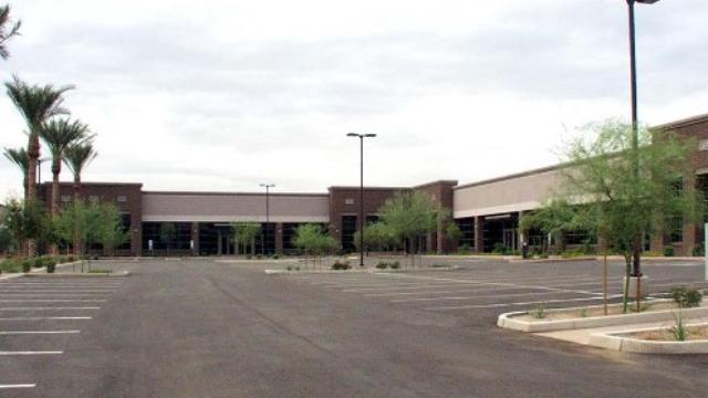 Cotton Corporate Center Flex