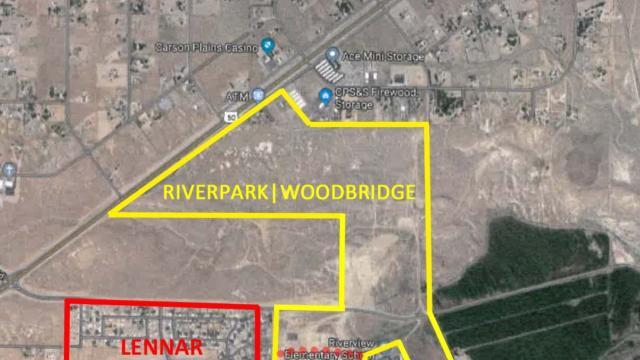 Riverpark/Woodbridge